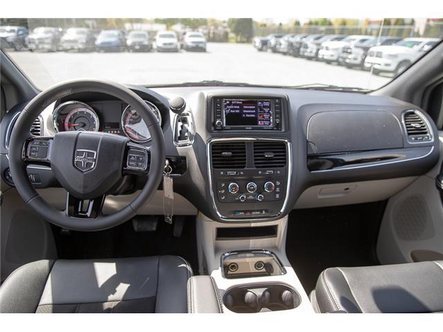 2019 Dodge Grand Caravan CVP/SXT (Stk: K635746) in Surrey - Image 12 of 27
