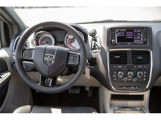 2019 Dodge Grand Caravan CVP/SXT (Stk: K635746) in Surrey - Image 13 of 27