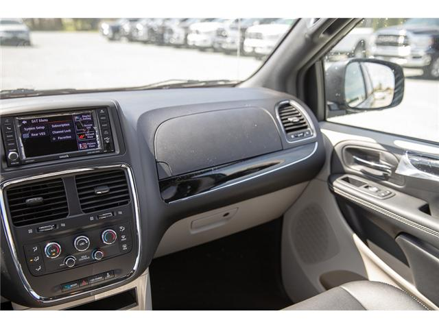 2019 Dodge Grand Caravan CVP/SXT (Stk: K635746) in Surrey - Image 14 of 27