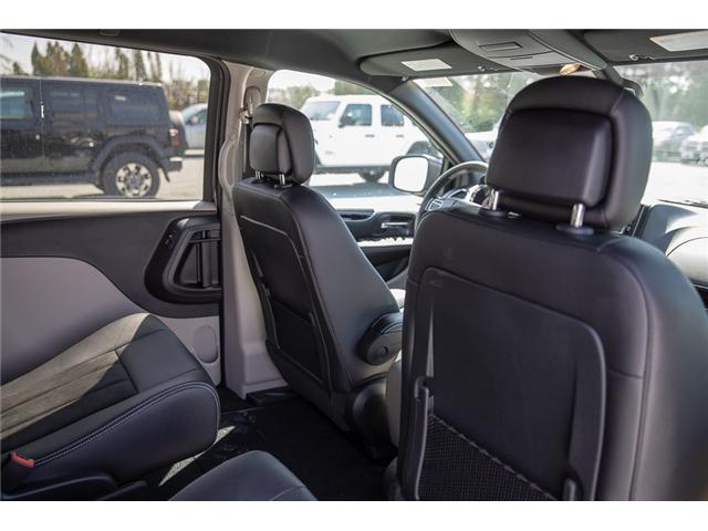 2019 Dodge Grand Caravan CVP/SXT (Stk: K635746) in Surrey - Image 16 of 27