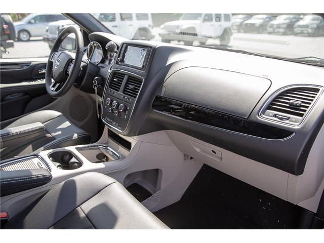 2019 Dodge Grand Caravan CVP/SXT (Stk: K635746) in Surrey - Image 17 of 27