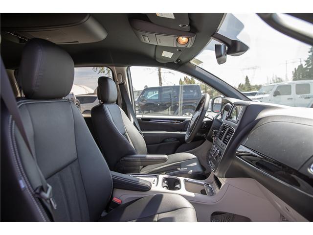 2019 Dodge Grand Caravan CVP/SXT (Stk: K635746) in Surrey - Image 18 of 27