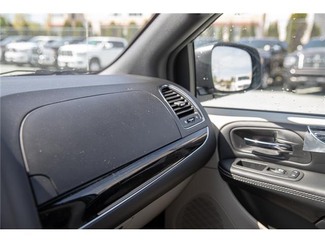 2019 Dodge Grand Caravan CVP/SXT (Stk: K635746) in Surrey - Image 26 of 27