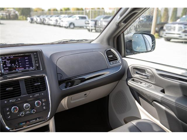 2019 Dodge Grand Caravan CVP/SXT (Stk: K635766) in Surrey - Image 14 of 27