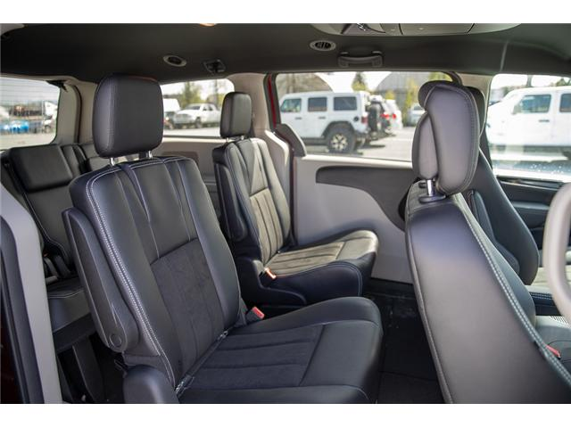 2019 Dodge Grand Caravan CVP/SXT (Stk: K635766) in Surrey - Image 15 of 27