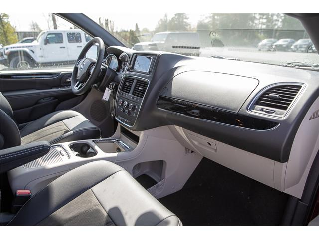 2019 Dodge Grand Caravan CVP/SXT (Stk: K635766) in Surrey - Image 16 of 27