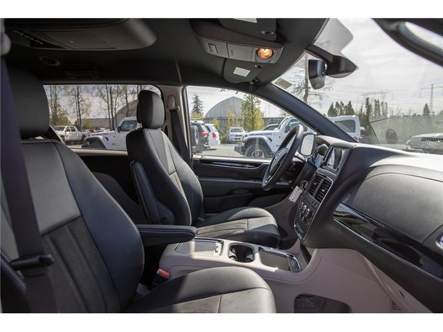 2019 Dodge Grand Caravan CVP/SXT (Stk: K635766) in Surrey - Image 17 of 27