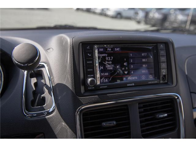 2019 Dodge Grand Caravan CVP/SXT (Stk: K635766) in Surrey - Image 22 of 27