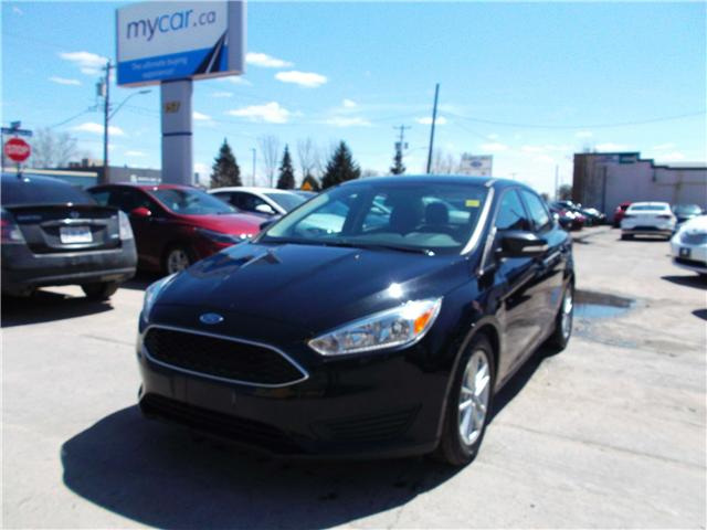 2016 Ford Focus SE (Stk: 190016) in Richmond - Image 2 of 12