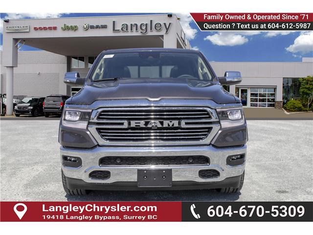 2019 RAM 1500 Laramie (Stk: K750561) in Surrey - Image 2 of 28