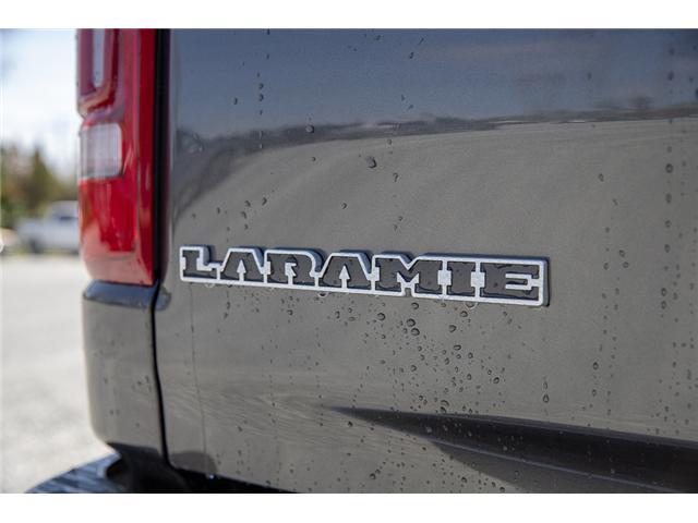 2019 RAM 1500 Laramie (Stk: K750561) in Surrey - Image 6 of 28