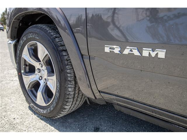 2019 RAM 1500 Laramie (Stk: K750561) in Surrey - Image 9 of 28