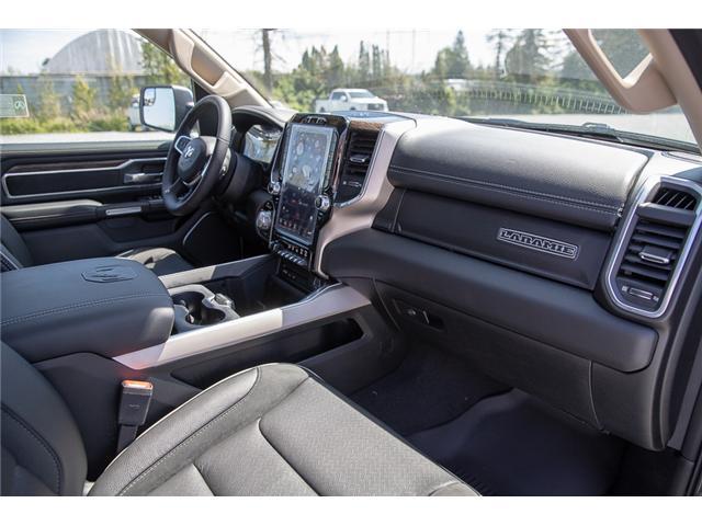 2019 RAM 1500 Laramie (Stk: K750561) in Surrey - Image 17 of 28