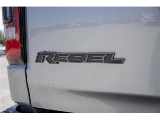 2019 RAM 1500 Rebel (Stk: K758463) in Surrey - Image 6 of 23