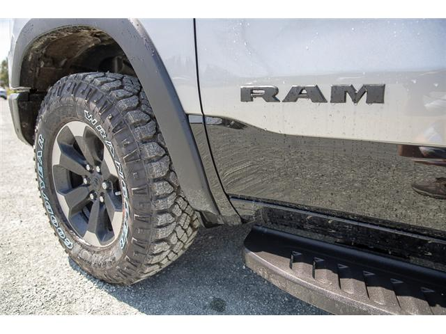 2019 RAM 1500 Rebel (Stk: K758463) in Surrey - Image 8 of 23