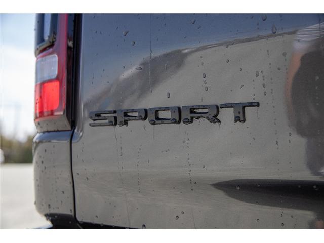 2019 RAM 1500 Sport (Stk: K758568) in Surrey - Image 6 of 27