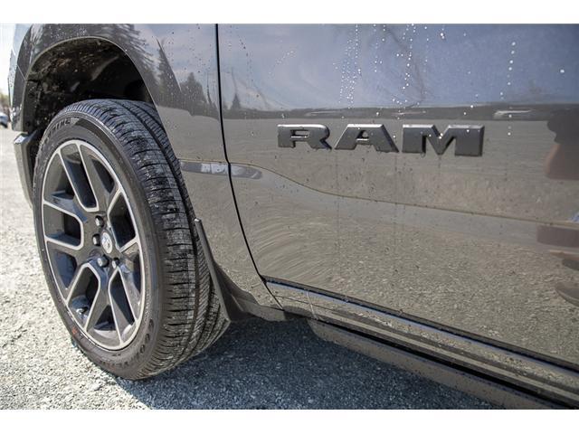 2019 RAM 1500 Sport (Stk: K758568) in Surrey - Image 8 of 27