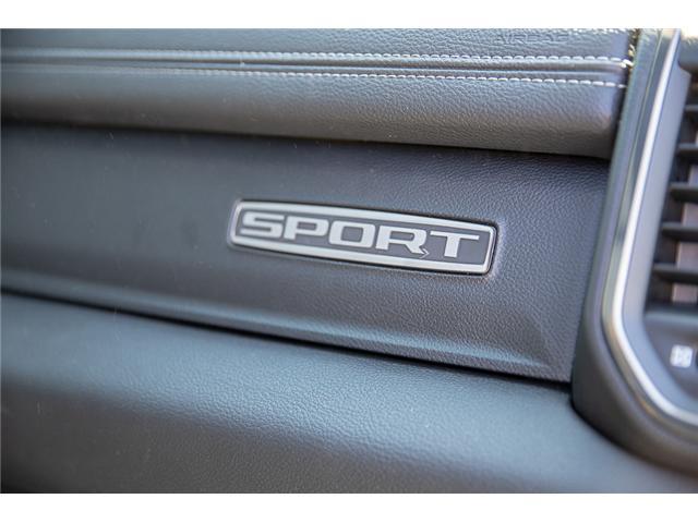 2019 RAM 1500 Sport (Stk: K758568) in Surrey - Image 19 of 27