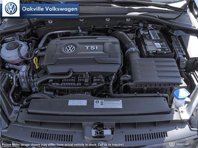2019 Volkswagen Golf GTI 5-Door Rabbit (Stk: 21274) in Oakville - Image 6 of 23