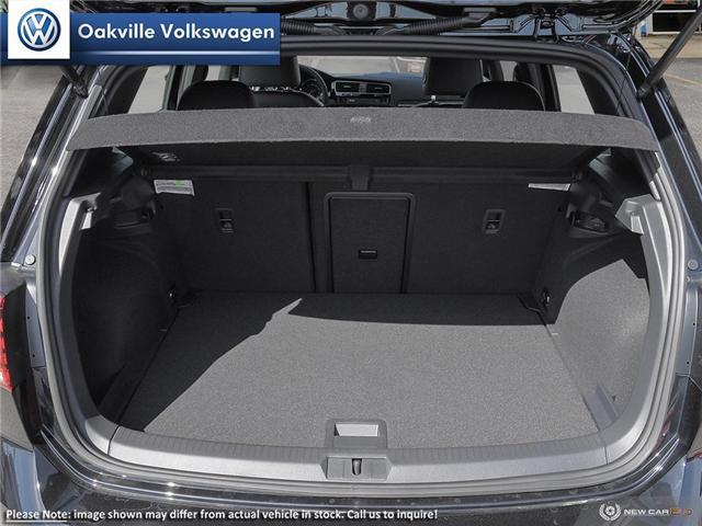2019 Volkswagen Golf GTI 5-Door Rabbit (Stk: 21274) in Oakville - Image 7 of 23