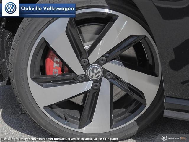 2019 Volkswagen Golf GTI 5-Door Rabbit (Stk: 21274) in Oakville - Image 8 of 23