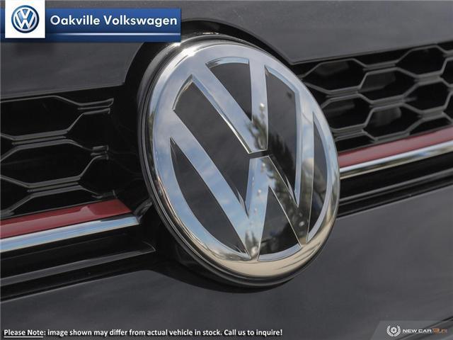 2019 Volkswagen Golf GTI 5-Door Rabbit (Stk: 21274) in Oakville - Image 9 of 23