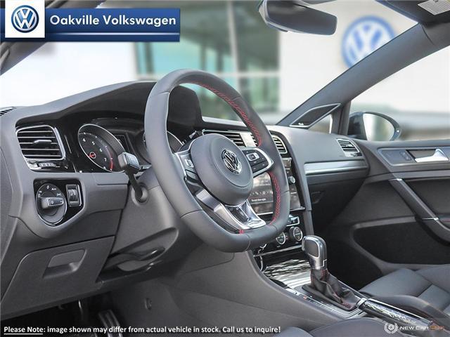 2019 Volkswagen Golf GTI 5-Door Rabbit (Stk: 21274) in Oakville - Image 12 of 23