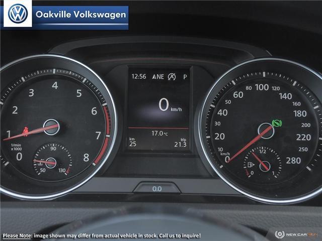2019 Volkswagen Golf GTI 5-Door Rabbit (Stk: 21274) in Oakville - Image 14 of 23