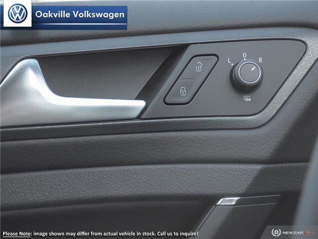 2019 Volkswagen Golf GTI 5-Door Rabbit (Stk: 21274) in Oakville - Image 16 of 23
