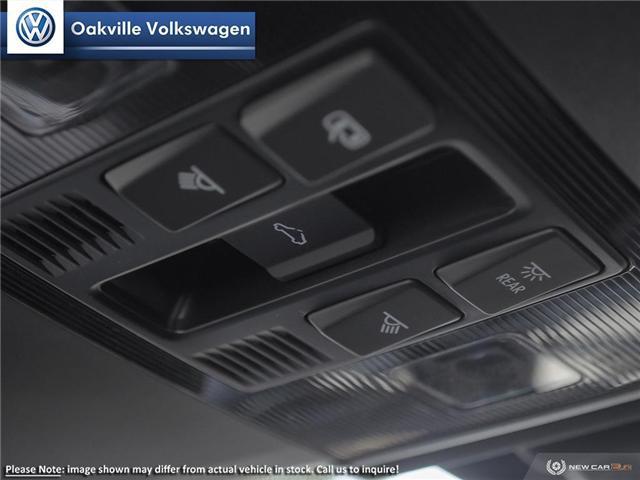 2019 Volkswagen Golf GTI 5-Door Rabbit (Stk: 21274) in Oakville - Image 19 of 23