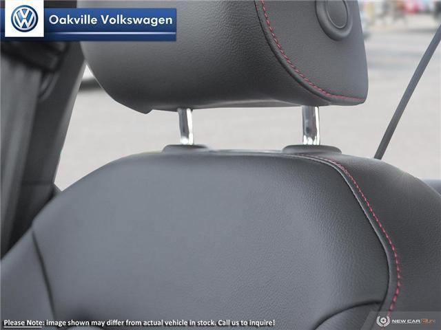 2019 Volkswagen Golf GTI 5-Door Rabbit (Stk: 21274) in Oakville - Image 20 of 23