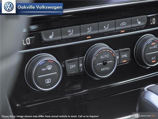 2019 Volkswagen Golf GTI 5-Door Rabbit (Stk: 21274) in Oakville - Image 23 of 23