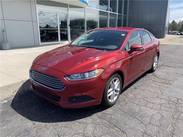 2014 Ford Fusion SE (Stk: 21634) in Pembroke - Image 2 of 9