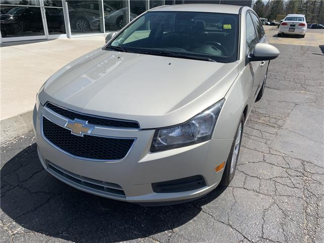 2013 Chevrolet Cruze LT Turbo (Stk: 21599) in Pembroke - Image 2 of 9