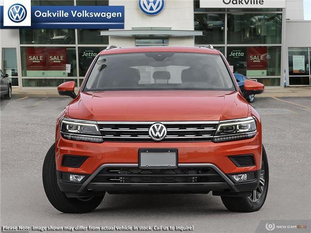 2019 Volkswagen Tiguan Highline (Stk: 21071) in Oakville - Image 2 of 23