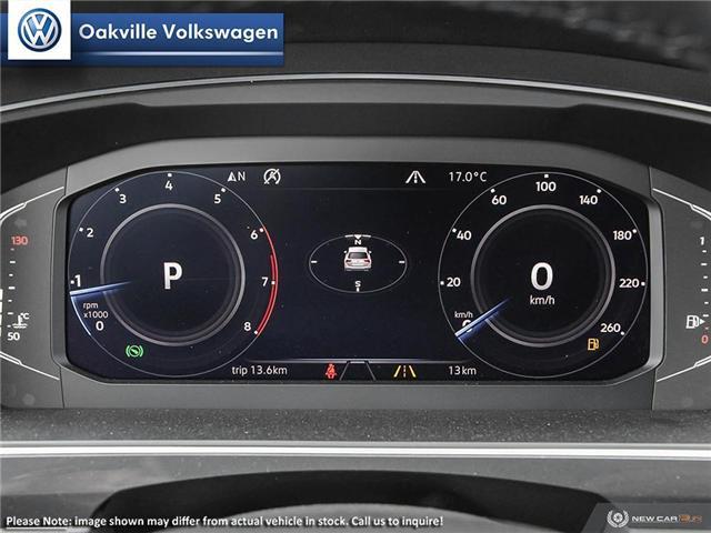 2019 Volkswagen Tiguan Highline (Stk: 21071) in Oakville - Image 14 of 23