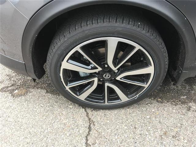 2019 Nissan Qashqai SL (Stk: RY19Q061) in Richmond Hill - Image 2 of 5