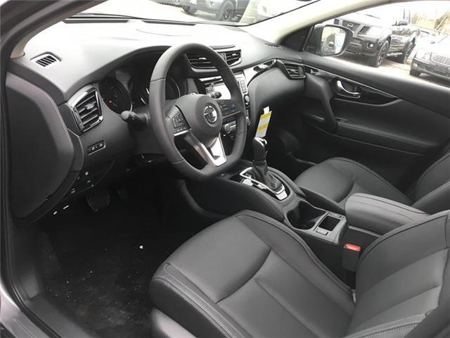 2019 Nissan Qashqai SL (Stk: RY19Q061) in Richmond Hill - Image 3 of 5