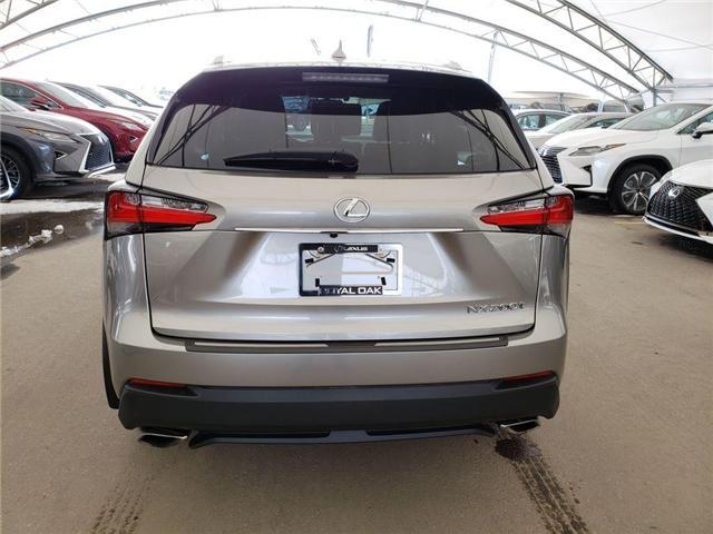 2016 Lexus NX 200t Base (Stk: L19231A) in Calgary - Image 6 of 23