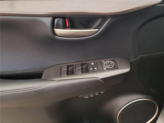 2016 Lexus NX 200t Base (Stk: L19231A) in Calgary - Image 22 of 23
