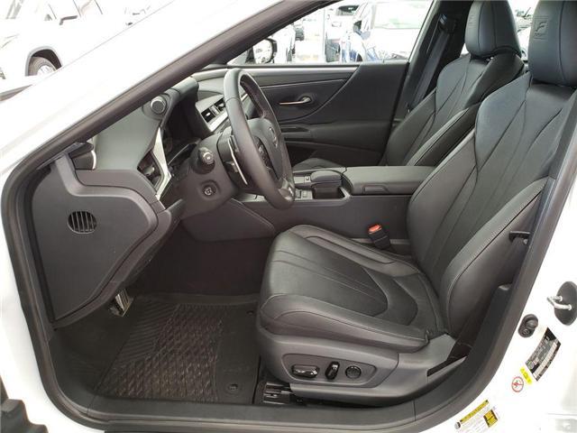 2019 Lexus ES 350 Premium (Stk: L19057) in Calgary - Image 5 of 5