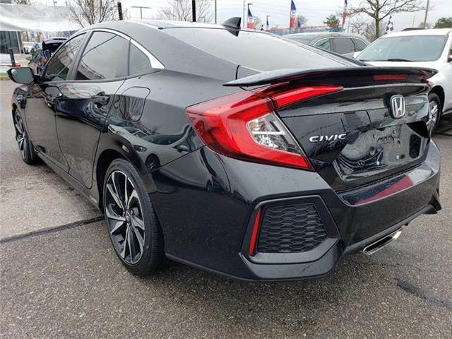 2018 Honda Civic Si (Stk: HC2479) in Mississauga - Image 2 of 22