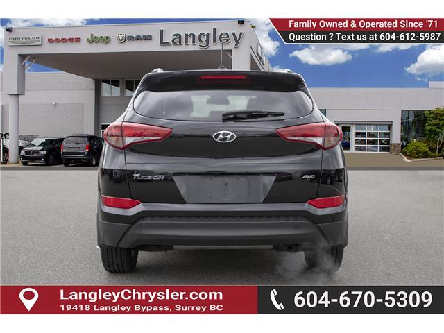 2017 Hyundai Tucson Base (Stk: LF009910A) in Surrey - Image 5 of 25