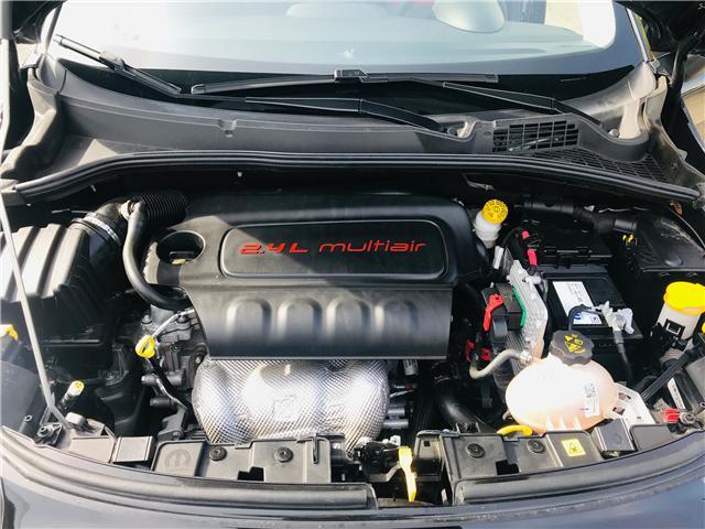 2016 Fiat 500X Sport (Stk: H126911C) in Surrey - Image 26 of 28