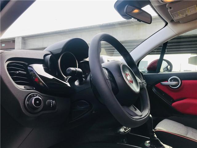 2016 Fiat 500X Sport (Stk: H126911C) in Surrey - Image 12 of 28