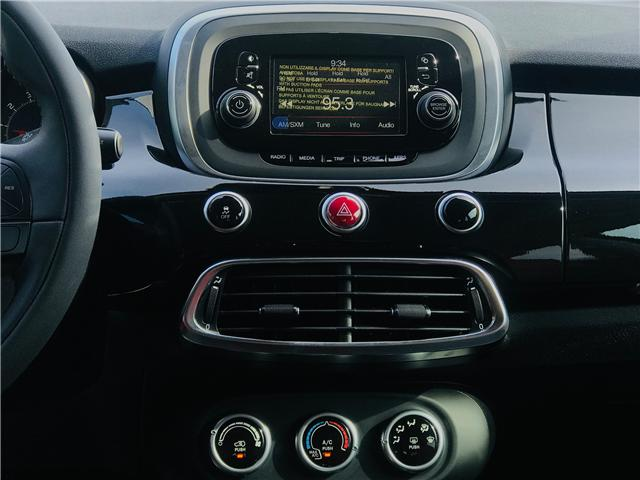 2016 Fiat 500X Sport (Stk: H126911C) in Surrey - Image 24 of 28