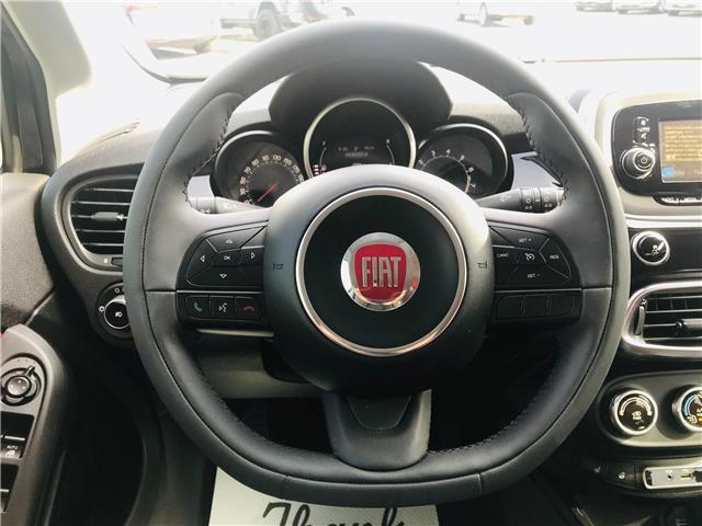 2016 Fiat 500X Sport (Stk: H126911C) in Surrey - Image 15 of 28