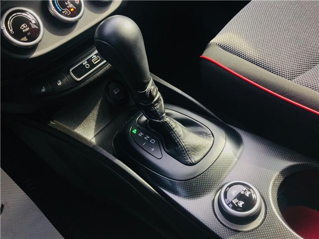 2016 Fiat 500X Sport (Stk: H126911C) in Surrey - Image 22 of 28