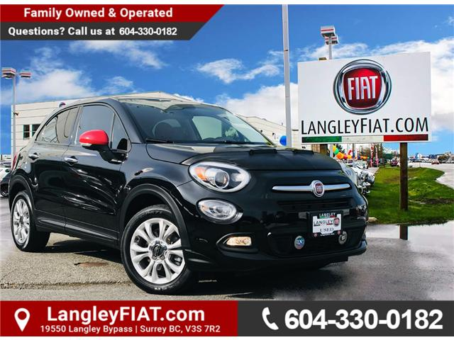 2016 Fiat 500X Sport (Stk: H126911C) in Surrey - Image 1 of 28