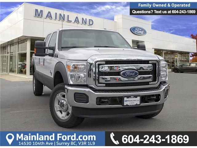 2016 Ford F-350 XLT (Stk: PB08486) in Vancouver - Image 1 of 28